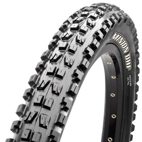 "Maxxis Minion DHF WT - Pneu vélo - 27.5"" 3C MaxxGrip TR DD souple noir"